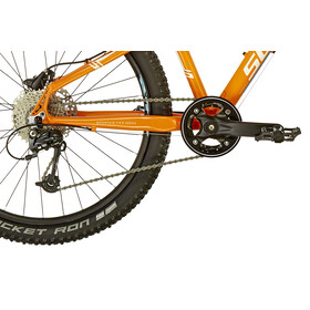 """Serious Shoreline - Vélo enfant - 24"""" Disc orange"""